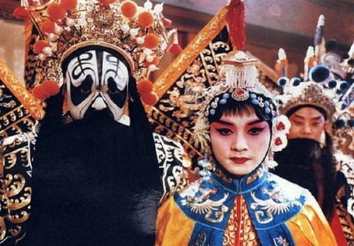 从京剧史的角度解读电影《霸王别姬》《梅兰芳》
