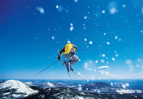 冰雪狂欢季-安宁滑雪场