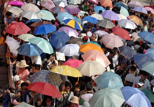 第六届敦煌行·丝绸之路国际旅游节邀千万游客游甘肃
