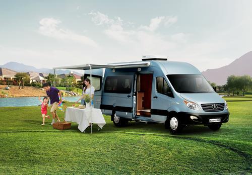 第六届敦煌行-丝绸之路国际旅游节将拉动房车旅游新热点