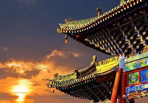 寻血脉根源,游甘肃奇景,给你一个丰富多彩的国庆假期!