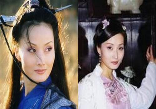她曾与王姬、霍建华搭戏,却鲜有人知,如今大红!