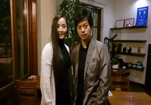 她是李健的挚友,李健为她写歌,她的唱功神似王菲