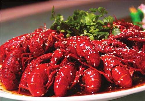 食色性也,十三香小龙虾做法大曝光!