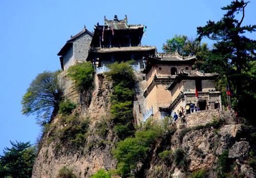 甘肃这一景区竟于故宫、东方明珠塔并列同一榜单!