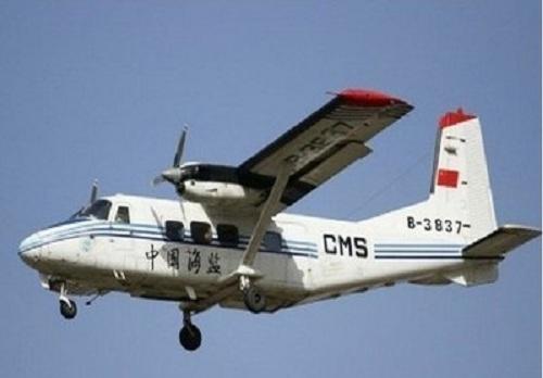 中国远程海监飞机服役,南海空域将被全部覆盖