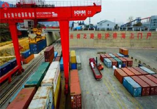 """意义深远!中国拿下这国""""无水港"""",竟让这国变成了这样!"""