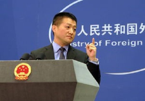 美国考虑就侵犯知识产权对中国发起巨额罚款?外交部回应……