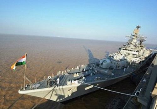 印度要成印度洋的霸主,中美第一个不答应!