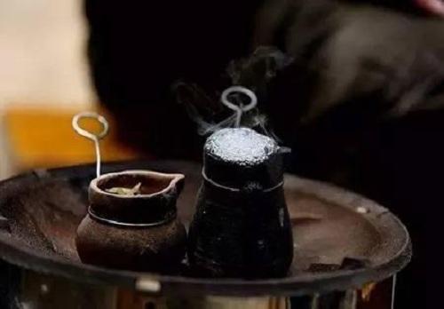 陇上罐罐茶,大苦中调和生活诸味,是生活更是情怀!