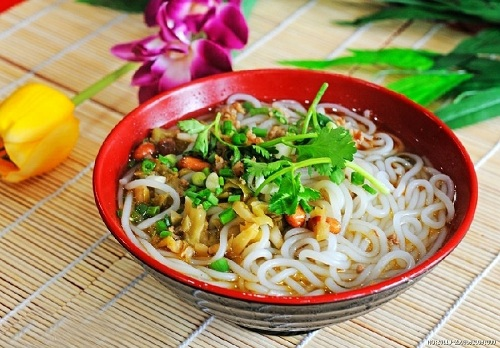 中国各地的风味小吃大盘点!哪一盘才是你的菜?