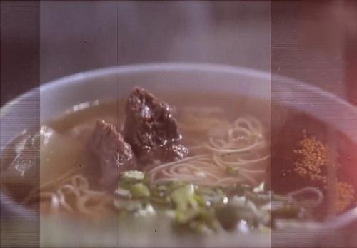 """兰州牛肉面""""始祖""""亮相青岛!带你享受原始的饮食文化"""