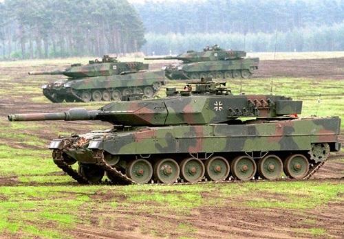 世界首辆第三代主战坦克,性能优异,更是军火市场上的抢手货!