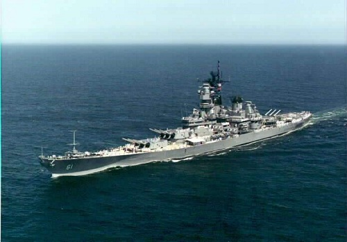 在世界海军史上有一种战舰曾称霸海洋,如今却逐渐被人们淡忘