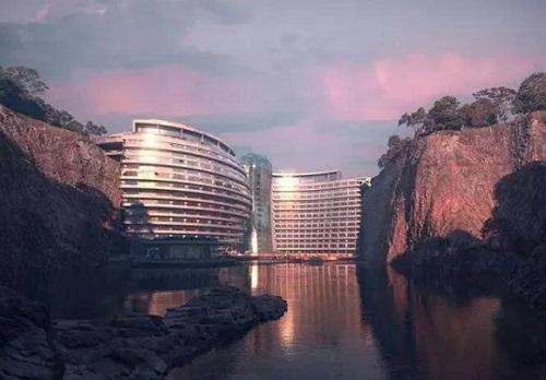 """历时12年,中国盖出""""世界最矮高楼"""",引得世界一片惊叹!"""