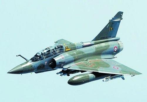 法国经典战机不少!你对哪一个印象最深刻?