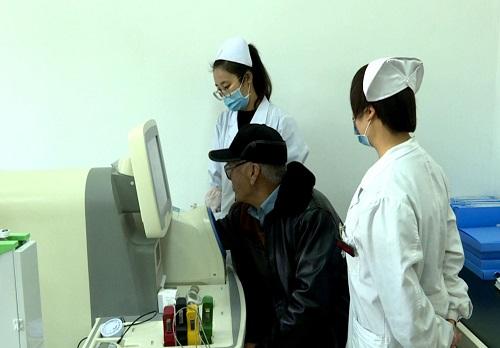 当医疗不再是事儿,老人都选择在这里养老!