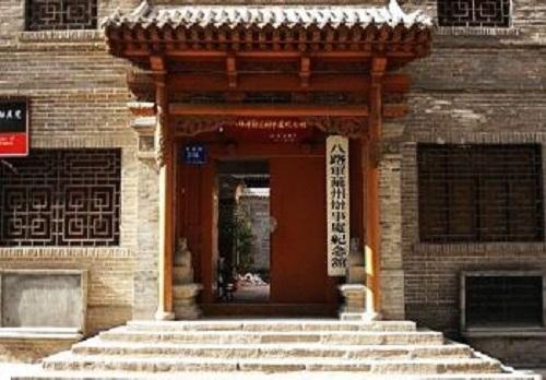 探寻革命遗址,传承红色基因——了解彭公馆的故事