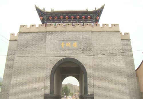 甘肃第一古镇 背后竟有这样的历史渊源